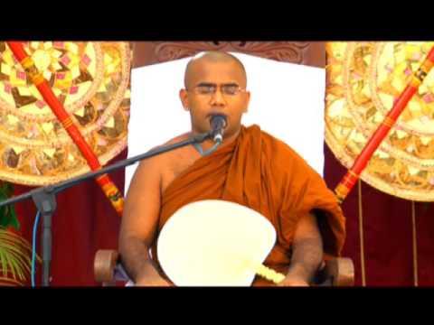 Mapiya Wandanawa Massanne Vijitha Thero Derana TV Binara Poya - 2016 - 09 - 16 Part 01