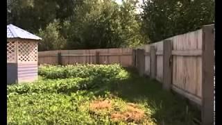 видео Грамотное планирование ландшафтного дизайна