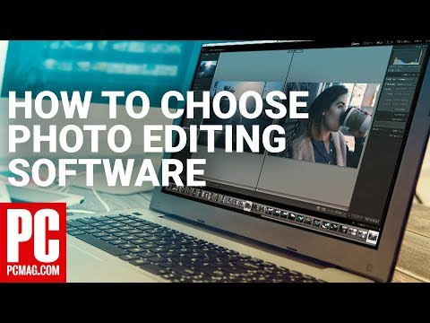 How to Choose Photo Editing Software