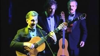 Les Luthiers -  Amor a Primera Vista - Bossa Libidinossa - Los Premios Mastropiero