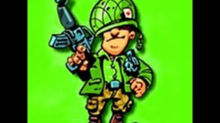 Cannon Fodder 1993 PC Gameplay GOG