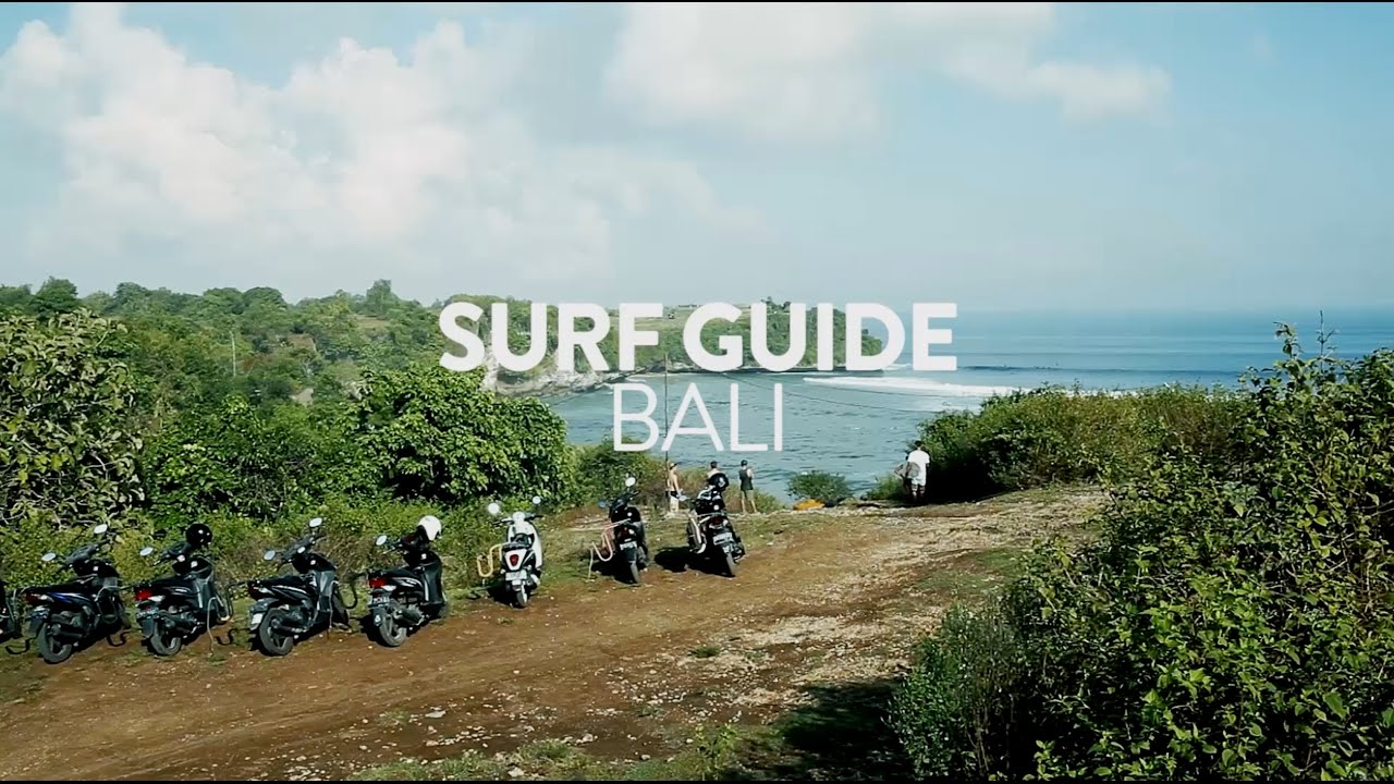 The stormrider surf guide indonesia and the indian ocean.