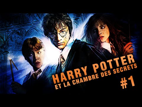 Harry potter et le prisonnier d 39 azkaban gba part 1 fr - Harry potter et la chambre des secrets en streaming ...