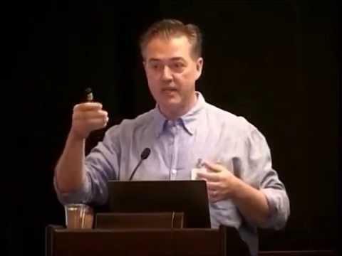 Dr John Ryan - Unity Field Healing - Live Presentation
