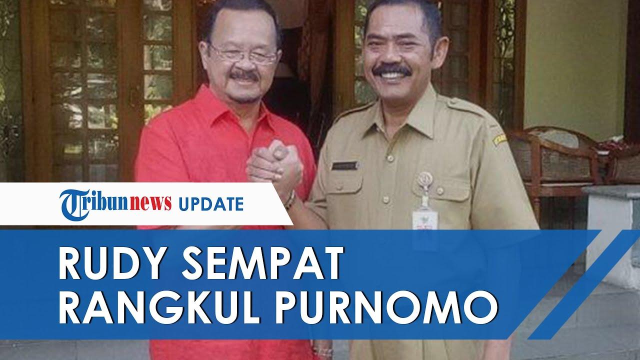 Download Pengakuan FX Hadi Rudyatmo, Sempat Merangkul Wakil Wali Kota Solo yang Ternyata OTG Corona