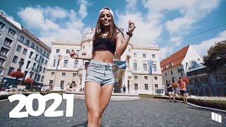 Best Music Mix 2021- Shuffle Music Video HD - Melbourne Bounce Music Mix 2021