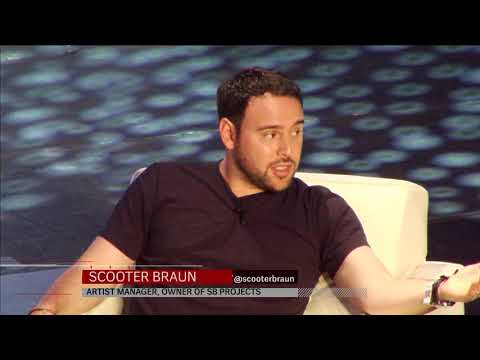 Best of RMC: Scooter Braun's Advice to Managers