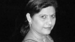Kahin Deep Jale Kahin Dil - BEES SAAL BAAD - Lata Mangeshkar - Jayanthi Nadig
