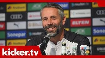 Selbstbewusst ins Spitzenspiel - Gladbach und das Kräfteverhältnis | kicker.tv