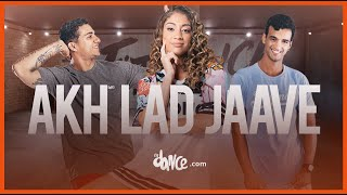 Akh Lad Jaave - Badshah, Asees Kaur And Jubin Nautiyal | FitDance Channel