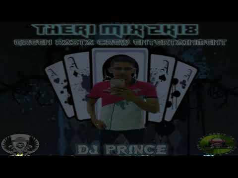 Dj Prince Appache Sasi The Don Remix