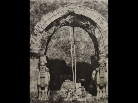 Anunnaki Star Gates in Iraq - Did the Military Reverse Engineer the Technology?