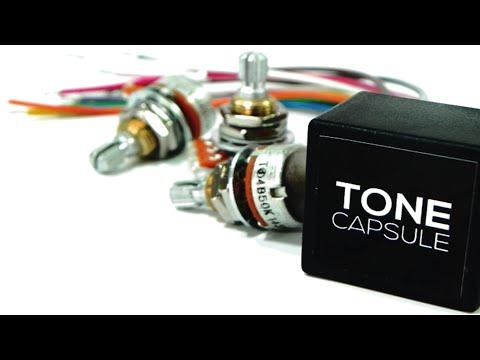 Tone Capsule Demo