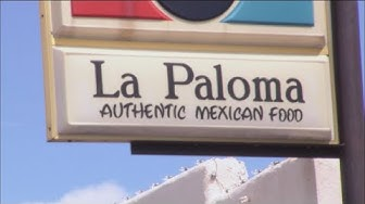 Tucson, southern Arizona home to amazing Mexican food