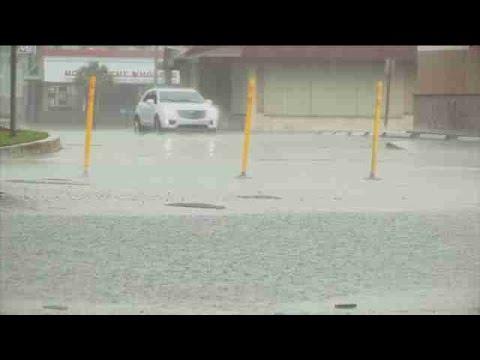 Declarada la emergencia en Florida y Carolina del Sur por Matthew