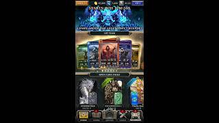Обзор игры для android Legendary: Game of Heroes