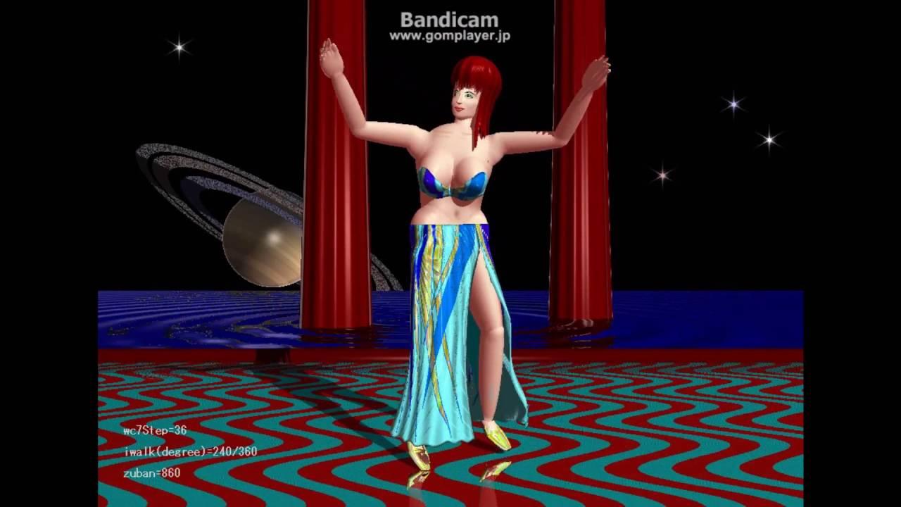 Big tits dancing youtube