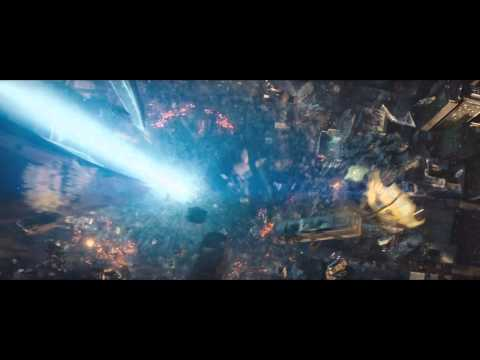MAN OF STEEL COMIC CON TRAILER HD 1080P