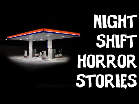 TERRFIYING True Night Shift Horror Stories From Reddit! (Scary Stories)