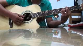Chieu nay khong co mua bay guitar by noel nguyen