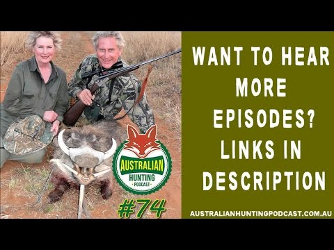 AHP #74 – SSAA Silverdale Rifle Range Manager Andy Mallen