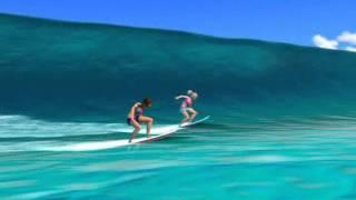 Barbie™ In A Mermaid Tale Teser Trailer 2 Thai (ภาษาไทย)