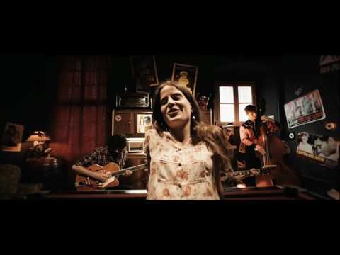HILLBILLY HEROIN - I Saw Your Face In The Moon