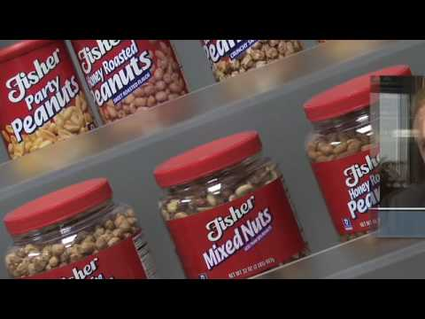 Fisher Nuts Improves Traceability In Manufacturing And Warehousing Operations With HighJump WMS
