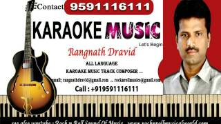 KIRIK PARTY - LAST BENCH - KARAOKE - DEMO - FULL KARAOKE CALL 9591116111