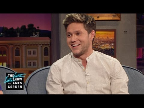One Direction Supports Niall Horan's Solo Album