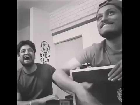 Isqan De Lekhe 2 || Live || Adeeb Sajjan || (Aounda Ae Cheta Tera) || New Punjabi Song 2017. Youtube