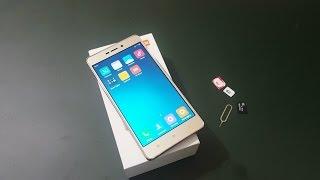How To Insert Sim Card & Memory Card in Xiaomi Redmi 3s/3s Prime