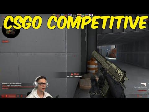 LVL 10 FaceIt - CSGO Competitve