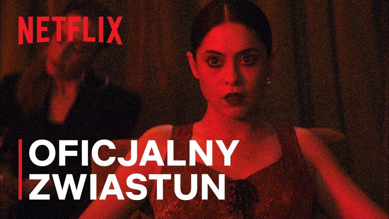 Nowy smak wiśni – miniserial   Oficjalny zwiastun   Netflix