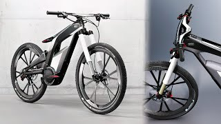 THE MOST EXPENSIVE ELECTRIC BIKES | 2019