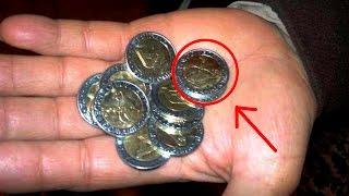 Si diffonde la truffa dei 2 Euro, ecco come ci imbrogliano!