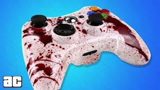 5 Times Video Games Hurt People