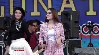 KIDUNG WAHYU KOLOSEBO - IRENE GHEA  MONATA BAJING MEDURO 2018