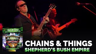 Joe Bonamassa - Chains & Things - Tour de Force Live in London 2013