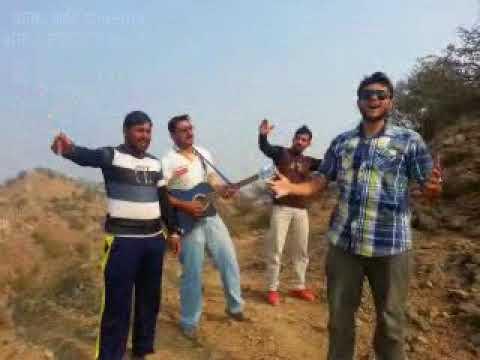 Inshallah Song..Tufani Band.. Jalalpur Sharif