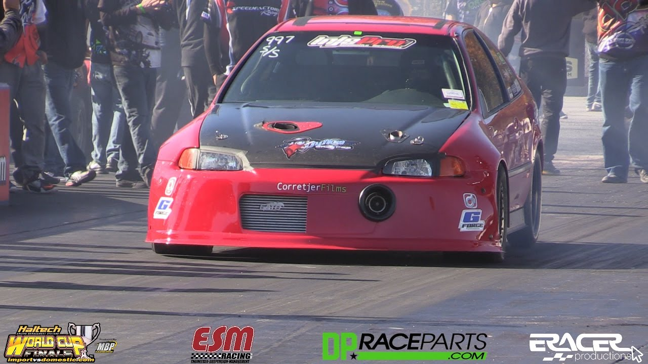 Super Street Eliminations Round By Round Coverage Wcf Import Vs Domestic 2016 At Mdir Eracer