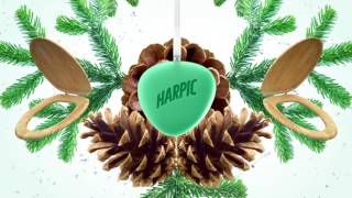 Harpic Nature Fresh Inspiration