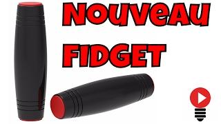 Mokuru Jouet Fidget Soulage Stress Améliore la Coordination des mains Review Francais ThinkUnBoxing