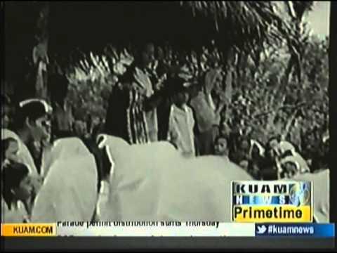 Bordallo makes push for war reparations