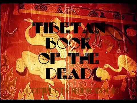 Tibetan Book Of The Dead  - Audiobook