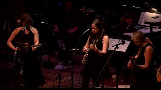 A Hundred Miles - Sara Watkins, Sarah Jarosz, and Aoife O