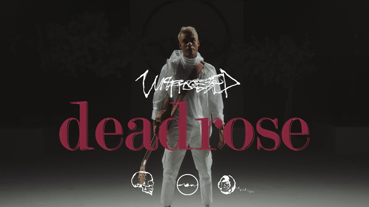Unprocessed - deadrose (Official Music Video)