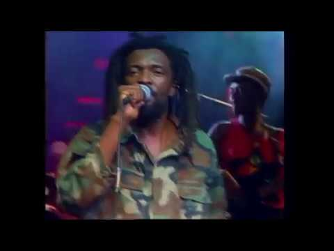 Lucky Dube Live in Concert south africa