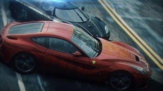 Обзор Need for Speed Rivals - Недодуманный, но по-прежнему хороший обновленный Hot Pursuit
