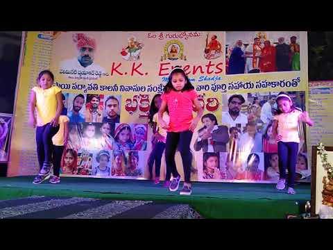 Silaka Silaka Dimaak Kharab Video Song  Ismart Shankar Natashiva Dance Academy